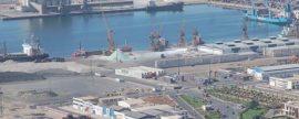 Abengoa construye una planta desaladora en Marruecos por 82 millones de euros