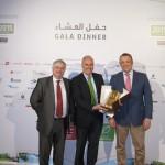 DF aspira a convertirse en líder de proyectos en Oriente Medio en las áreas de energía, agua y Oil&Gas
