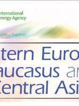 La AIE revisa las políticas energéticas de los países de Europa oriental, el Cáucaso y Asia Central