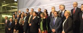 Eficiencia energética, renovables y cooperación regional, claves del éxito de la Unión Energética Europea