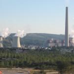 Endesa, Gas Natural Fenosa y Repsol, las empresas que más emisiones generan