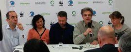 """Las ONGs ambientales lanzan el """"Programa por la tierra"""", 16 medidas para los gobiernos autonómicos"""