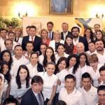 México concede 200 becas para que sus jóvenes se formen en España en el sector energético