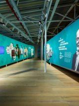 Se inaugura Vaillant Expo, un espacio para recorrer la historia de la empresa alemana, en Remscheid