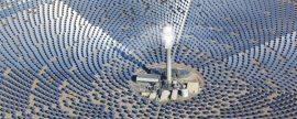 SolarReserve recibe el premio Edison en innovación y sostenibilidad por su tecnología de almacenamiento