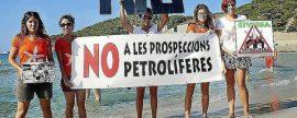 Los proyectos de explotación petrolífera alrededor de las Baleares vulneran el Derecho Comunitario