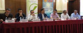 Partidos políticos apoyan el autoconsumo fotovoltaico como salvador del sector