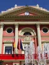 El proyecto Smartspaces del Ayuntamiento de Murcia se ha alzado con el premio nacional Energy Globe