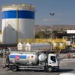 Las salidas de productos petrolíferos desde las instalaciones de CLH crecen un 4,7% en marzo