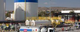 CLH y los operadores petrolíferos invertirán más de 6 M€ en un nuevo sistema de carga de camiones cisterna