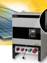 El bombeo para regadío con alimentación fotovoltaica, una solución para desengancharse de la red