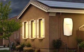 La pintura del futuro generará energía para la vivienda
