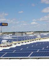 El Grupo IKEA y su Fundación destinarán 1.000 millones de euros para luchar contra el cambio climático