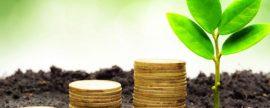 Récord mundial de emisión de bonos verdes