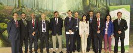 El Proyecto Azkarga lanza un sistema para la recarga rápida de los vehículos eléctricos
