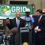 En 2014, en EEUU, cada tres semanas se instalaban tantos paneles solares como en todo 2008