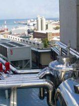 El almacenamiento de frío reduce la factura eléctrica hasta en un 40%