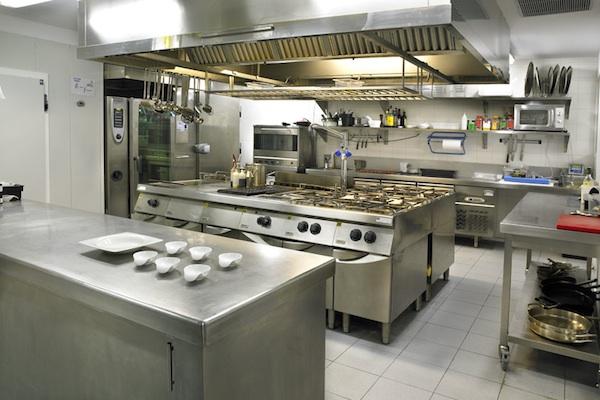 El sector hotelero prepara la primera subasta de gas for Cocina con hidrogeno