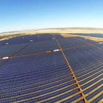 Acciona inicia la puesta en marcha de la mayor planta fotovoltaica de Latinoamérica
