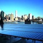 Brooklyn se llena de microrredes comunitarias para autoabastecerse de electricidad renovable en caso de urgencia
