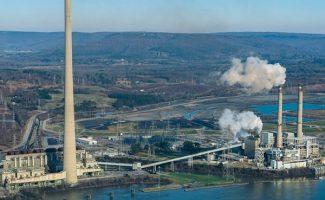 La crisis del carbón: generó alrededor del 30% de la electricidad estadounidense en 2016