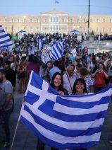 El paradójico sistema energético griego, gran consumidor de carbón y, en los hogares, solar térmica