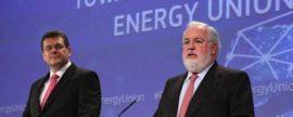 """Europa propone que """"los consumidores tengan la libertad de generar y consumir su propia energía"""""""