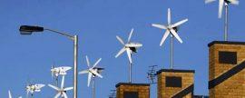 """APPA, CIEMAT y el IDAE lanzan el """"Etiquetado de aerogeneradores de pequeña potencia"""""""