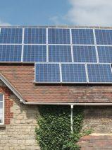 Reino Unido pretende reducir las subvenciones a las renovables, y especialmente al autoconsumo