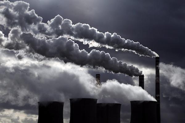 Gas como energía clave en la ley de cambioclimático
