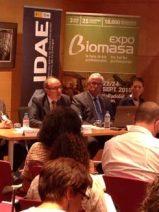 Expobiomasa lidera el auge de la biomasa en España