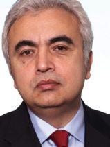 Fatih Birol marca el comienzo de nueva era para la Agencia Internacional de la Energía