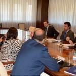 Industria, el gobierno manchego y los directivos de Elcogás buscan soluciones para salvar la central