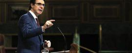 Soria presenta los presupuestos para 2016, que se reducen en un 12,45% para la partida de Energía