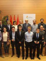 Los Premios Emprende, patrocinados por el Grupo CLH, apoyan la innovación y la empresa