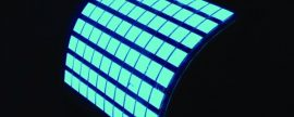 Más allá de la iluminación LED, la tecnología OLED se perfila como la luz del futuro