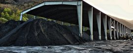 El carbón español atraviesa su peor momento