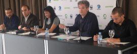 Las ONGs ecologistas piden crear una Vicepresidencia de Sostenibilidad al Gobierno que se forme tras el 20D