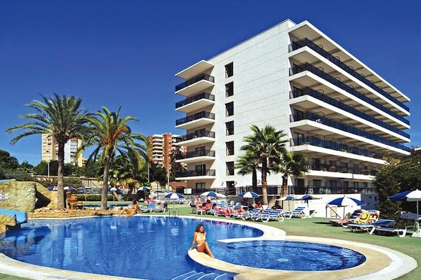 Rh Corona Del Mar Un Hotel De Consumo Energ 233 Tico Casi Nulo