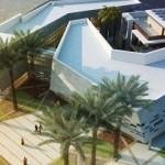 Arabia Saudita apuesta por el autoconsumo y el almacenamiento de energía para grandes proyectos