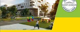 Arquitectura sostenible en la ciudad de Brest, Bielorrusia, un reto para ISOVER Multi-Comfort House 2016