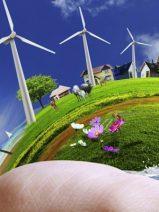 Por primera vez todos los partidos políticos, incluido el PP, se reúnen con las renovables