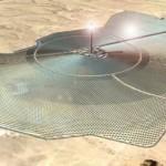 Más de 50.000 baterías recargables de litio-Ión se instalan en un campo termosolar de 121 MW en Israel
