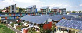 Las inversiones en eficiencia energética ya no computaráncomo déficit del Estado