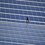 La fotovoltaica en EEUU podría alcanzar 250 GW de potencia instalada en 2025, el 10% de la generación