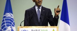 """Obama en la COP21: """"Este es el momento para decidir salvar nuestro planeta"""""""
