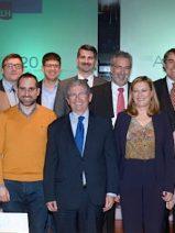 Tecnología geoespacial y eficiencia en instalaciones agropecuarias, lo más innovador de Castilla y León