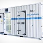 Un innovador sistema de almacenamiento energético se adapta al frío extremo en Alaska