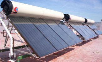 Alemania aumentará en un 20% las subvenciones para instalar energía solar térmica para calefacción