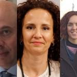 ¿En qué se parecen las propuestas en materia energética de Ciudadanos, Podemos y PSOE?
